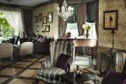 Фото 52 Французские интерьеры: 80 роскошных идей для аристократов и просто ценителей прекрасного