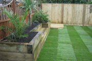 Фото 18 Газонная трава, которая уничтожает сорняки: простое решение для идеального сада