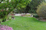Фото 27 Газонная трава, которая уничтожает сорняки: простое решение для идеального сада