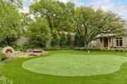 Фото 5 Газонная трава, которая уничтожает сорняки: простое решение для идеального сада