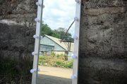 Фото 33 Гримерное зеркало с лампочками: 75 элегантных идей для гардеробной, спальни и ванной