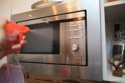 Фото 20 Как быстро помыть микроволновку внутри: полезные лайфхаки для бескомпромиссной чистоты