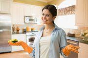 Фото 1 Как быстро помыть микроволновку внутри: полезные лайфхаки для бескомпромиссной чистоты