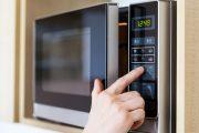 Фото 30 Как быстро помыть микроволновку внутри: полезные лайфхаки для бескомпромиссной чистоты
