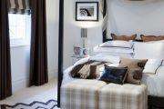 Фото 3 Как подобрать ковёр к интерьеру: советы декораторов и 80 беспроигрышных сочетаний