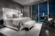 Фото 9 Как подобрать ковёр к интерьеру: советы декораторов и 80 беспроигрышных сочетаний