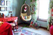 Фото 10 Как подобрать ковёр к интерьеру: советы декораторов и 80 беспроигрышных сочетаний