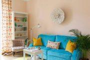 Фото 17 Как подобрать ковёр к интерьеру: советы декораторов и 80 беспроигрышных сочетаний