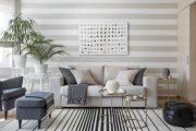 Фото 32 Как подобрать ковёр к интерьеру: советы декораторов и 80 беспроигрышных сочетаний