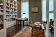 Фото 33 Как подобрать ковёр к интерьеру: советы декораторов и 80 беспроигрышных сочетаний