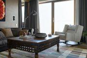 Фото 43 Как подобрать ковёр к интерьеру: советы декораторов и 80 беспроигрышных сочетаний