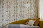 Фото 45 Как подобрать ковёр к интерьеру: советы декораторов и 80 беспроигрышных сочетаний