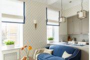Фото 47 Как подобрать ковёр к интерьеру: советы декораторов и 80 беспроигрышных сочетаний