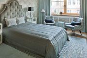 Фото 48 Как подобрать ковёр к интерьеру: советы декораторов и 80 беспроигрышных сочетаний