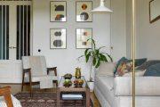 Фото 54 Как подобрать ковёр к интерьеру: советы декораторов и 80 беспроигрышных сочетаний