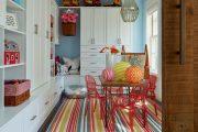 Фото 8 Как подобрать ковёр к интерьеру: советы декораторов и 80 беспроигрышных сочетаний