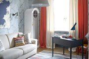 Фото 62 Как подобрать ковёр к интерьеру: советы декораторов и 80 беспроигрышных сочетаний