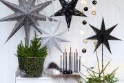 Фото 49 Как украсить кабинет к Новому году 2021: создаем стильное праздничное рабочее место