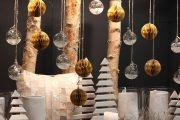 Фото 60 Как украсить кабинет к Новому году 2021: создаем стильное праздничное рабочее место