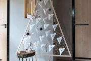 Фото 29 Как украсить кабинет к Новому году 2017: создаем стильное праздничное рабочее место