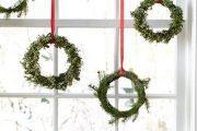 Фото 31 Как украсить кабинет к Новому году 2017: создаем стильное праздничное рабочее место