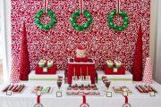 Фото 7 Как украсить кабинет к Новому году 2018: создаем стильное праздничное рабочее место