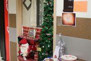 Фото 17 Как украсить кабинет к Новому году 2018: создаем стильное праздничное рабочее место