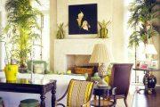 Фото 32 Колониальный стиль в интерьере: 125 фото избранных реализаций