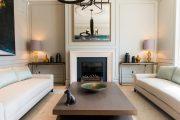 Фото 12 Консоль для гостиной: секреты выбора и 70 роскошных реализаций в интерьере