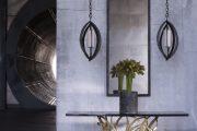 Фото 13 Консоль для гостиной: секреты выбора и 70 роскошных реализаций в интерьере