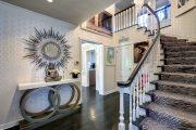 Фото 2 Консоль для гостиной: секреты выбора и 70 роскошных реализаций в интерьере