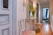 Фото 32 Консоль для гостиной: секреты выбора и 70 роскошных реализаций в интерьере