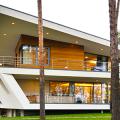 Современные красивые коттеджи (80+ фото проектов): как построить дом своей мечты — советы опытных застройщиков фото