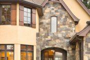Фото 9 Красивые коттеджи: все тонкости возведения частных домов и обзор современных проектов