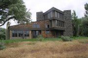 Фото 38 Красивые коттеджи: все тонкости возведения частных домов и обзор современных проектов