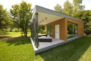 Фото 31 Красивые коттеджи: все тонкости возведения частных домов и обзор современных проектов