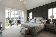 Фото 15 Выбираем идеальное кресло в спальню: 90+ наиболее комфортных вариантов