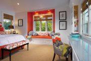 Фото 18 Выбираем идеальное кресло в спальню: 90+ наиболее комфортных вариантов