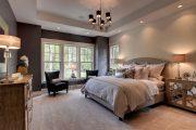 Фото 27 Выбираем идеальное кресло в спальню: 90+ наиболее комфортных вариантов