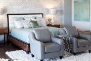 Фото 30 Выбираем идеальное кресло в спальню: 90+ наиболее комфортных вариантов