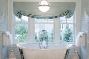Фото 1 Лондонская штора: симбиоз роскоши и сдержанности для вашего интерьера