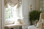 Фото 24 Лондонская штора: симбиоз роскоши и сдержанности для вашего интерьера