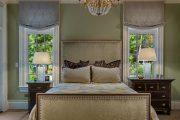 Фото 30 Лондонская штора: симбиоз роскоши и сдержанности для вашего интерьера