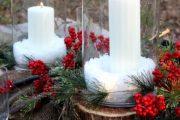 Фото 1 Декор без проблем: создаем украшения на Новый год своими руками и правильно сочетаем их
