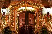 Фото 14 Декор без проблем: создаем украшения на Новый год своими руками и правильно сочетаем их