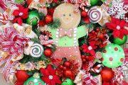 Фото 15 Декор без проблем: создаем украшения на Новый год своими руками и правильно сочетаем их