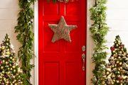 Фото 24 Декор без проблем: создаем украшения на Новый год своими руками и правильно сочетаем их