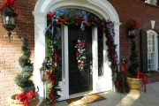 Фото 26 Декор без проблем: создаем украшения на Новый год своими руками и правильно сочетаем их