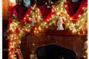Фото 27 Декор без проблем: создаем украшения на Новый год своими руками и правильно сочетаем их