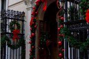 Фото 28 Декор без проблем: создаем украшения на Новый год своими руками и правильно сочетаем их